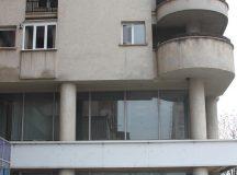 Alba Iulia: Atentie la hotii care fura din scarile de bloc !