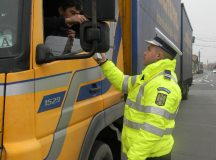 Actiune a politistilor rutieri impotriva prietenilor lui Bachus