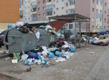 Gunoaiele menajere din Alba Iulia vor fi duse la Tg. Jiu, oras aflat la o distanta de 200 km