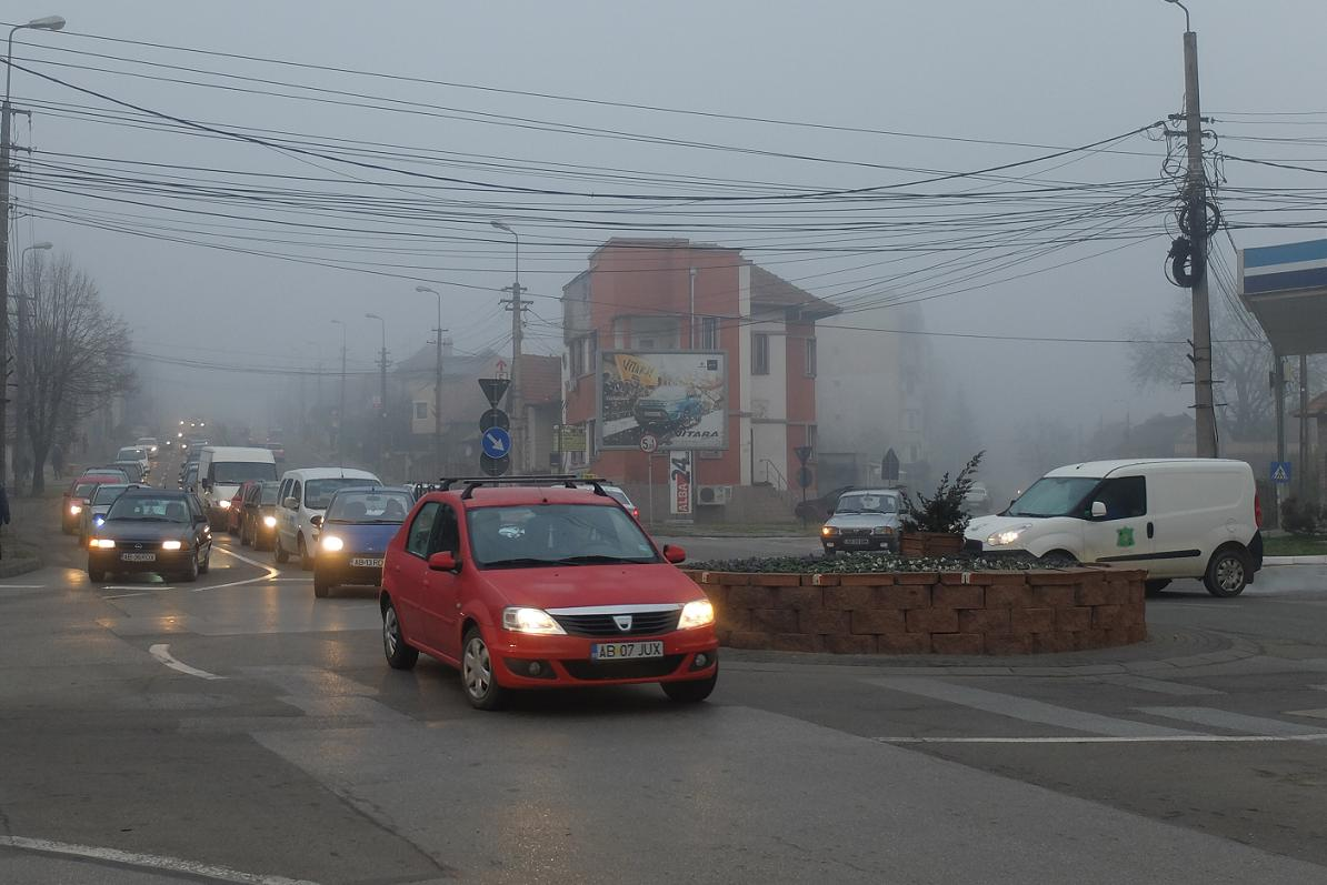 masini in ceata 2