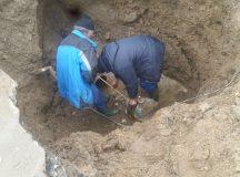 Sebesenii au ramas fara apa… pentru 40 de ore