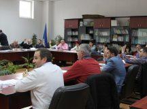 Marti, 28 februarie, sedinta ordinara a Consiliului Local Alba Iulia