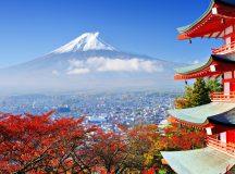Mircea Hava, calatorie in Japonia, Coreea si China