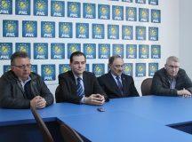 Ludovic Orban sustinut de PNL Alba