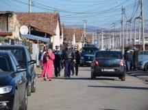 Alba Iulia: Amenzi de peste 12.000 de lei date de politisti in talcioc