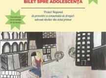 CPECA Alba: Bilet spre adolescenta