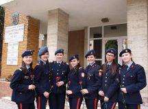 Ziua Femeii la colegiul militar albaiulian