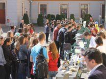 Saptamana Portilor Deschise la Universitatea Alba Iulia