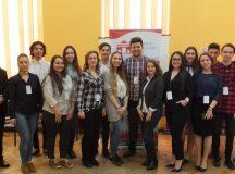 """Fundatia Comunitara Alba pune """"la bataie"""" 20.000 de lei pentru proiectele liceenilor din Alba Iulia"""