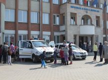 Manifestari dedicate Zilei Politiei la Alba Iulia