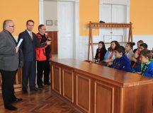 Bilant la Curtea de Apel Alba Iulia: incarcatura a fost de 536 cauze pe judecator, locul 8 pe tara