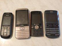 Cugir: Trei tineri si un minor au spart un magazin de unde au furat telefoane in valoare de 24.000 de lei