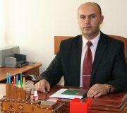 Comisarul sef Mihai Rus, noul comandant al IPJ Alba