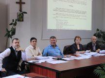 Sedinta a Consiliului Local Alba Iulia: Orasul se imprumuta cu 20 de milioane de euro