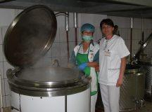 Controale ale DSP Alba in spitale, scoli si unitatile de alimentatie publica