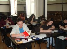 Castigatorii concursului de traduceri de la Universitatea Alba Iulia