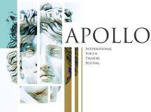 Alba Iulia: Festivalul de Teatru pentru Tineret Apollo