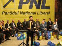 Rares Buglea putea castiga sefia PNL Alba daca…