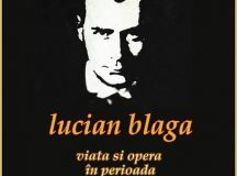 Un scriitor a renuntat la premiul Festivalului Blaga