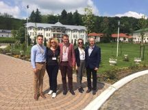 Elevii militari albaiulieni, premiul II la Concursul National Cultura si civilizatie in Romania