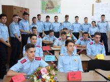 Promotia 2017 a colegiului militar albaiulian