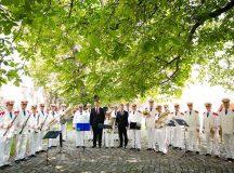 Judetul Alba: 1 mai, ziua Fanfarei din Petresti