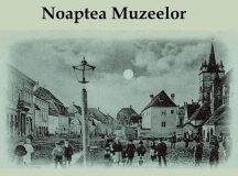 Noaptea muzeelor la Sebes