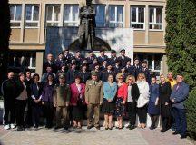 Noi premii pentru elevii militari la olimpiadele scolare