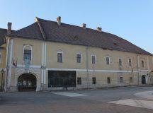 Alba Iulia: Licitatie pentru restaurarea Palatului Principilor