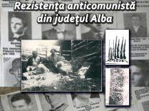 Simpozion stiintific: Rezistenta anticomunista din judetul Alba