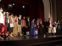 Festivalul de Teatru pentru Tineret Apollo de la Alba Iulia