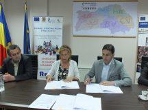 S-a semnat primul contract de finantare pentru Transalpina de Apuseni