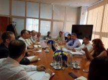 Alba Iulia: Directorii Comitetului de monitorizare al POR 2014-2020 nu raspund intrebarilor presei