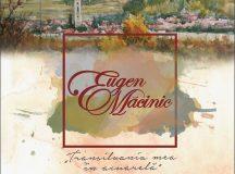 Expozitie Eugen Macinic la muzeul albaiulian