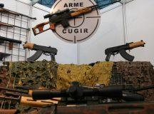 Ministrul Economiei face promisiuni pentru fabrica de arme de la Cugir