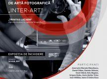 Aiud: Workshop-ul de arta fotografica Inter-Art