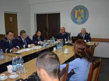 Criminalitatea in scadere in judetul Alba