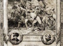 Exponatul lunii august la muzeul albaiulian: o diploma de erou de la Marasesti