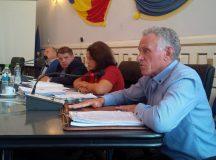 CJ Alba: Liberalii au votat pentru scumpirea apei