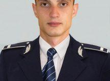 Omul zilei: politistul Liviu Ioan Radovici