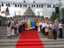 De la Alba Iulia la Marasesti, in asteptarea Centenarului Marii Uniri