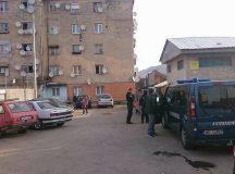 Actiune de amploare a politistilor la Cugir: s-au dat amenzi de 30.000 de lei