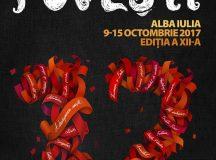 Alba Iulia: Festivalul International de Teatru Povesti 2017