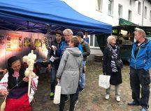 Judetul Alba promovat la Zilele Landului Brandenburg