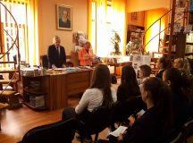 Blaj: Holocaustul, intre comemorare si educatie