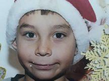 Zlatna: Un baiat de 13 ani a disparut de acasa