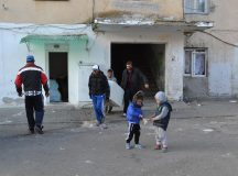 Presedintele PSD Alba intervine tardiv in scandalul evacuarii locatarilor din Blocul G2