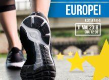 Vino la Crosul Europei de la Alba Iulia!