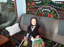 Persoanele vârstnice din Blaj ajutate să întâmpine Sfintele Sărbători de Paști cu sufletele și casele curate