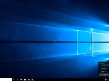 Microsoft anunță noua actualizare pentru Windows 10